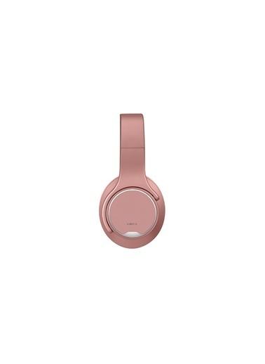 Sodo MH1 Bluetooth Mikrofonlu Hoparlör & Kulaklık Pembe